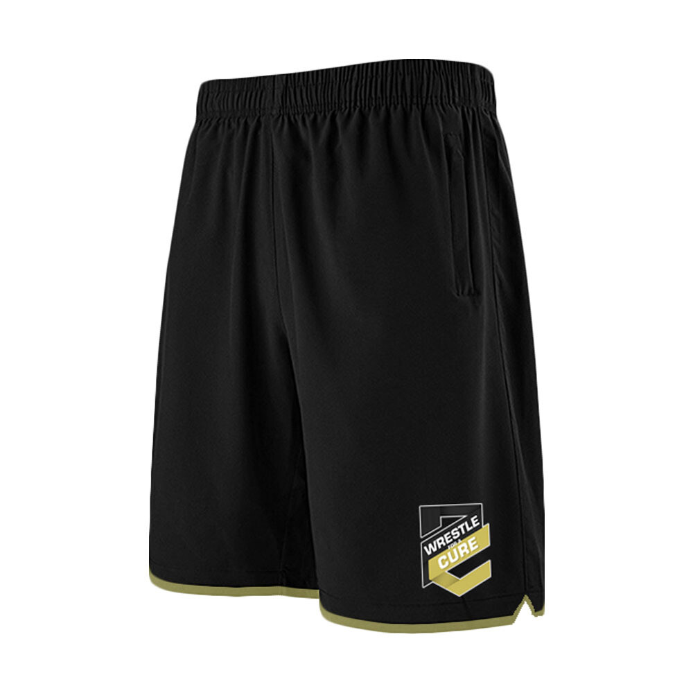 Wrestle for a Cure™ Wrestling Shorts