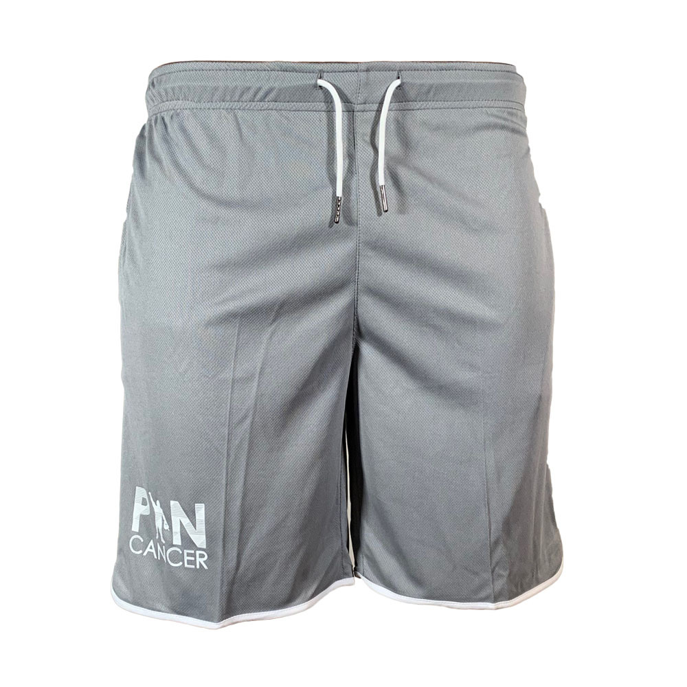 Pin Cancer™ Wrestling Shorts