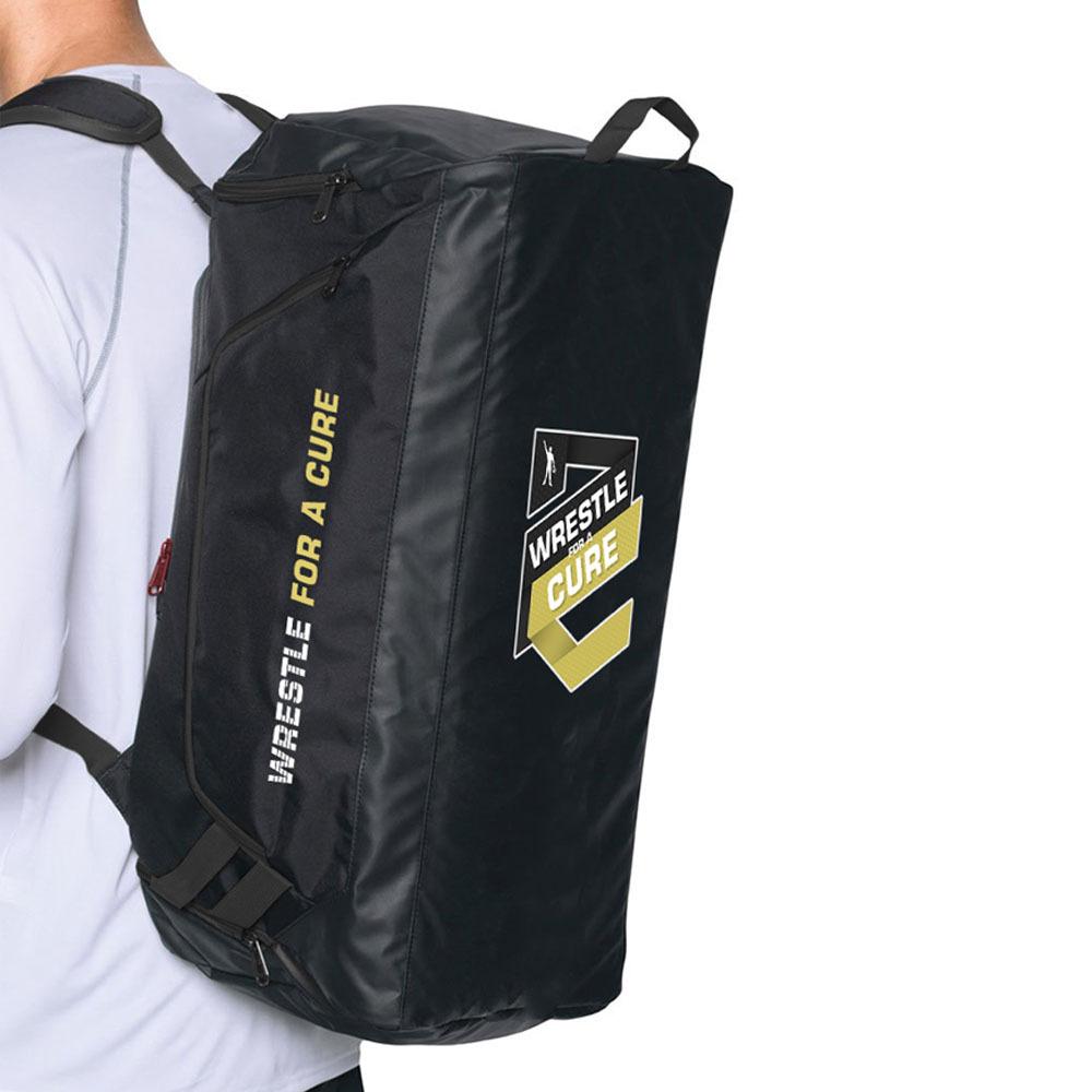 Wrestle for a Cure™ Gear Bag wfacbag