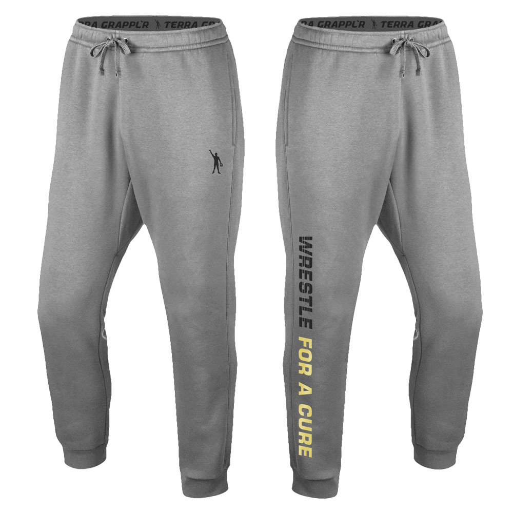 Wrestle for a Cure™ Joggers wfacjoggers