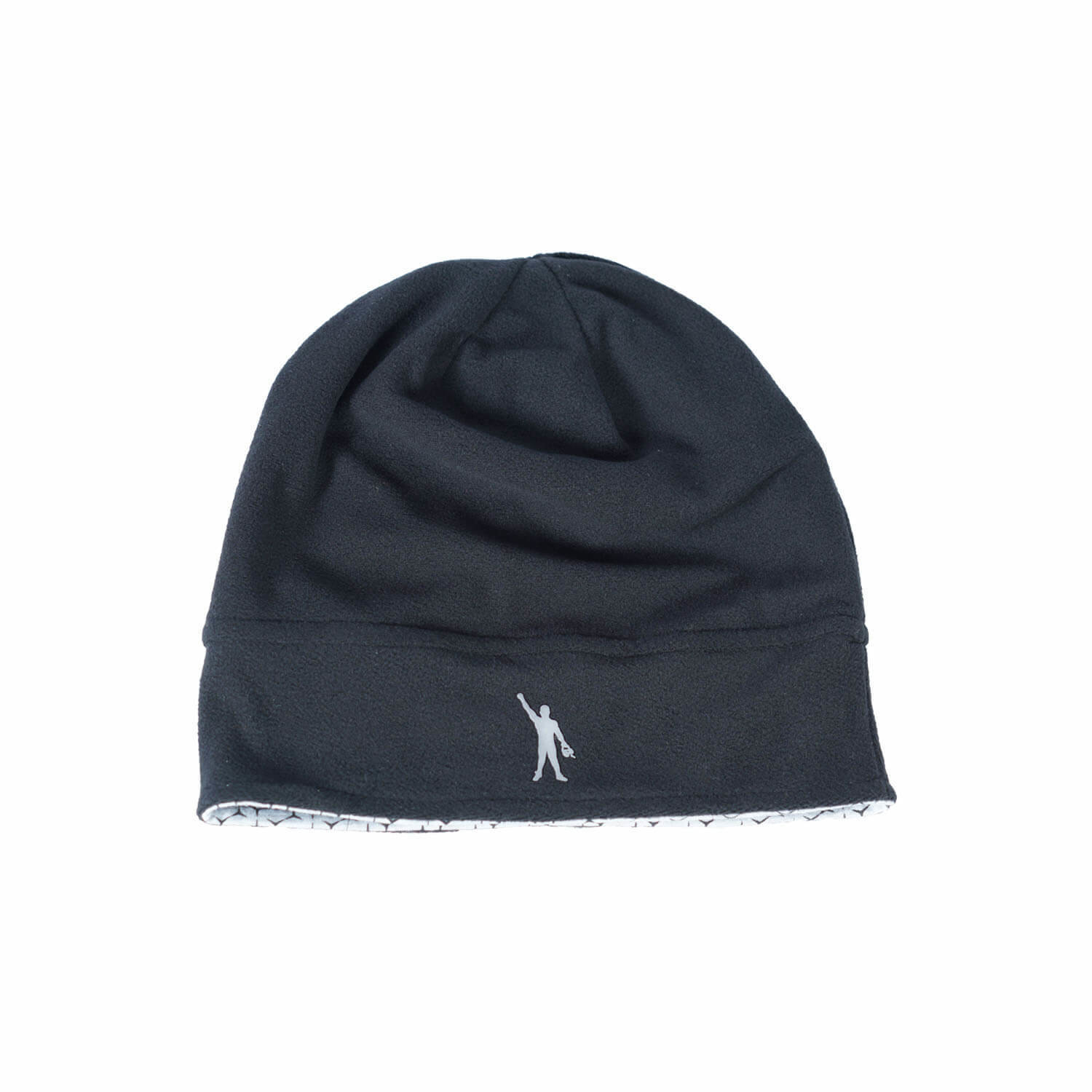 TG Pin Cancer Reversible Beanie 503