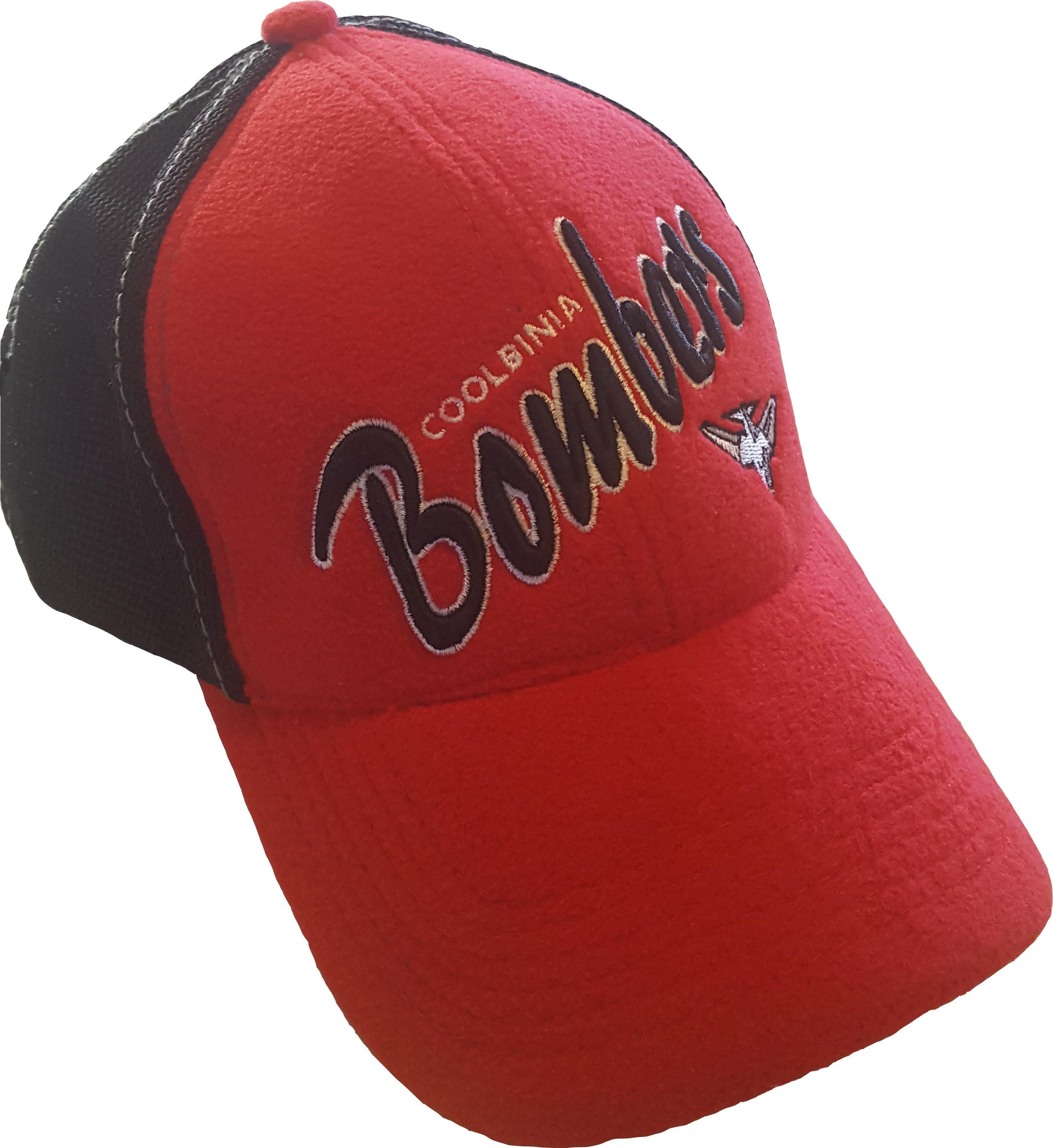 Bombers Retro Cap 01_ Retro_Cap