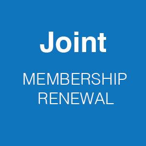 Joint Membership Renewal