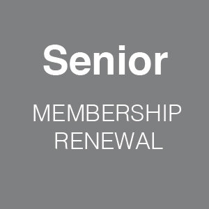Senior Membership Renewal