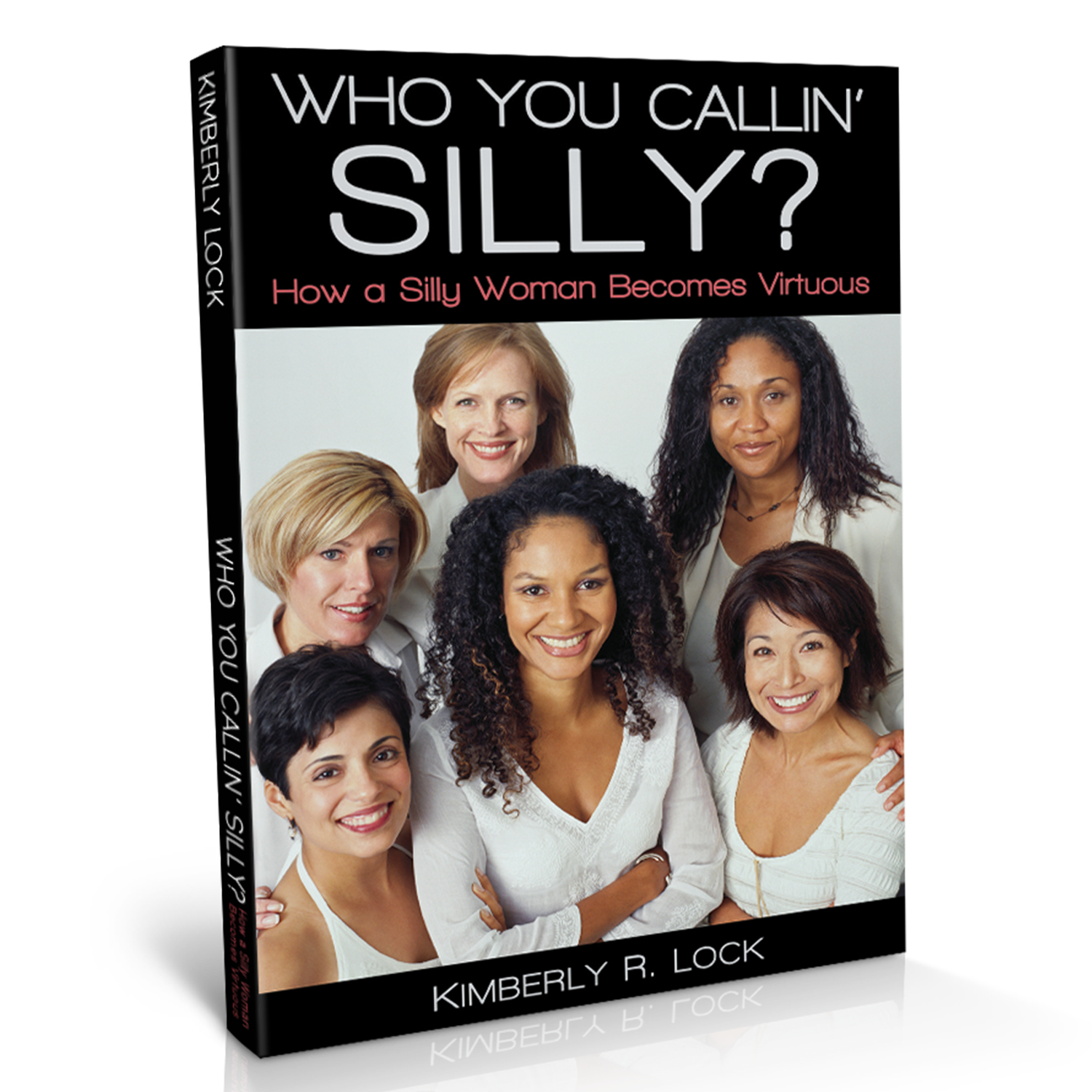 Who You Callin' Silly? How a Silly Woman Becomes Virtuous 00001