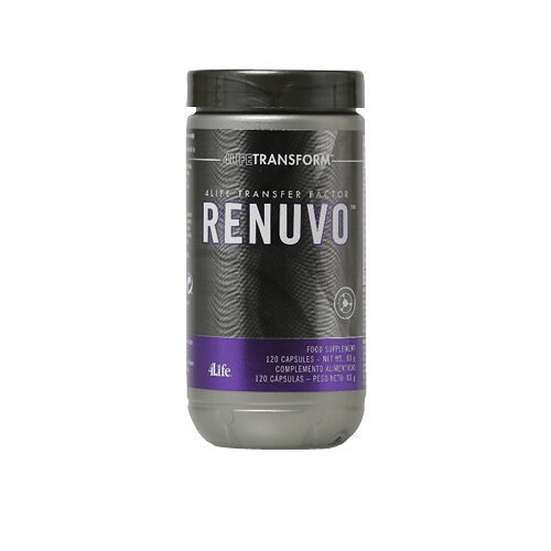 4Life Transfer Factor - RENUVO