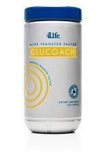 4Life Transfer Factor - GLUCOACH - bloedsuikerspiegel 010330