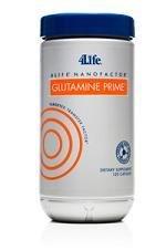 4Life Glutamine Prime met Transfer Factor