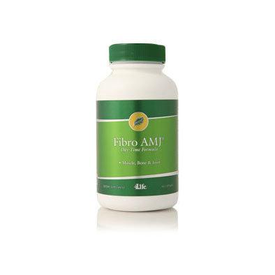4Life - Fibro AMJ daytime formula - glucosamine + vitamine B6 010650