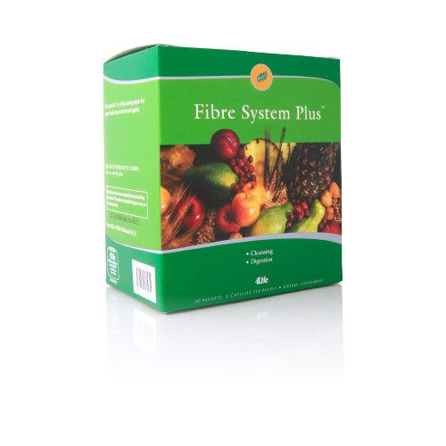 4Life - Fibre System Plus - reiniging & ontgifting programma 010620