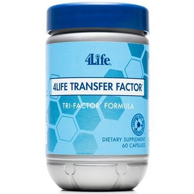 4Life Transfer Factor TRI FACTOR