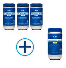 4Life Transfer Factor Tri Factor - PLUS - 4 pack met korting 010124