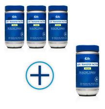 4Life Transfer Factor Tri Factor - PLUS - 4 pack met korting