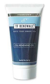 4Life Transfer Factor - RENEWALL - tube zalf 010730