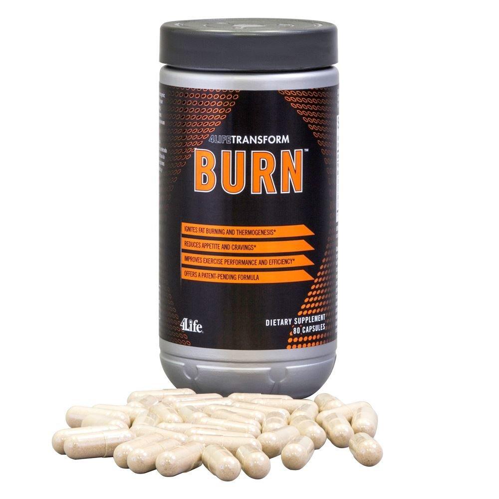 4Life - BURN - vetverbranden 011050