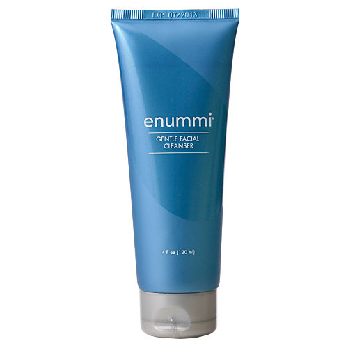 Enummi Gentle Facial Cleanser 010820