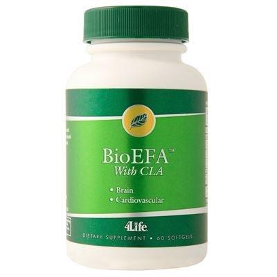Bio EFA - visolie omega 3 & 6