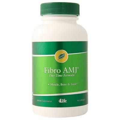 Fibro AMJ - glucosamine + vit.B6