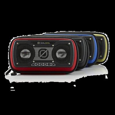 GoalZero Solar Powered Speaker