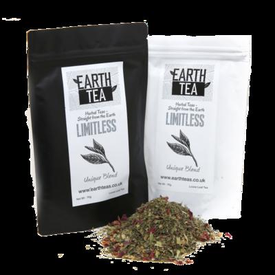 Earth Tea Limitless