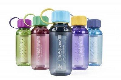 LifeStraw Play - Reusable Water Bottle For Children