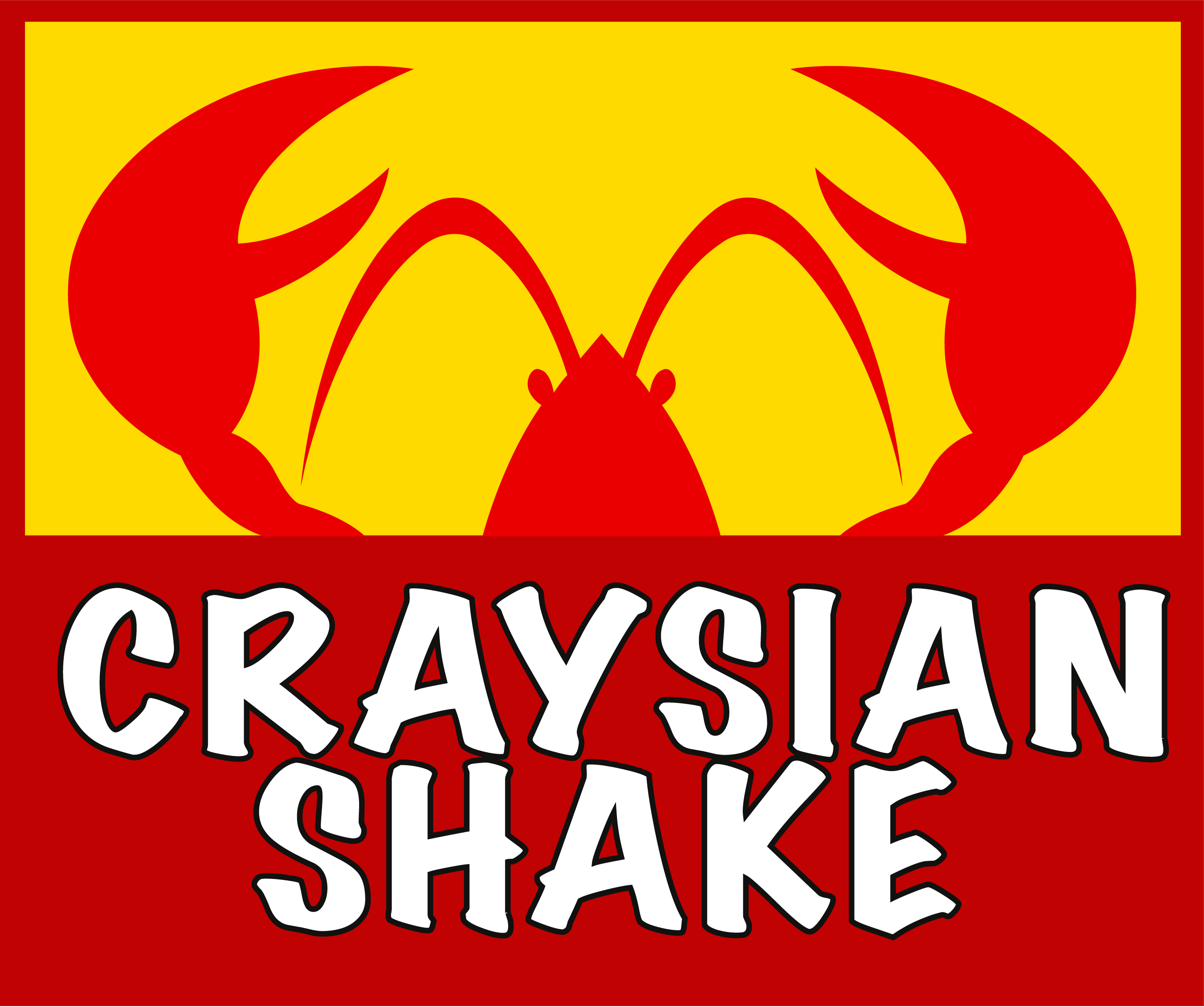 Craysian Shake Crawfish Seasoning CRA-001