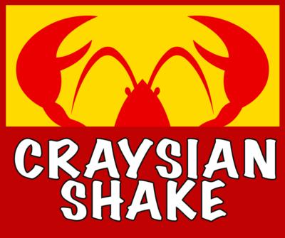 Craysian Shake Crawfish Seasoning