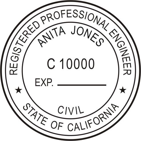 California PE