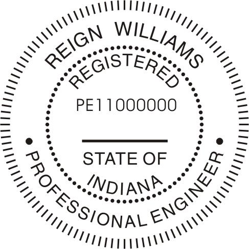 Indiana PE