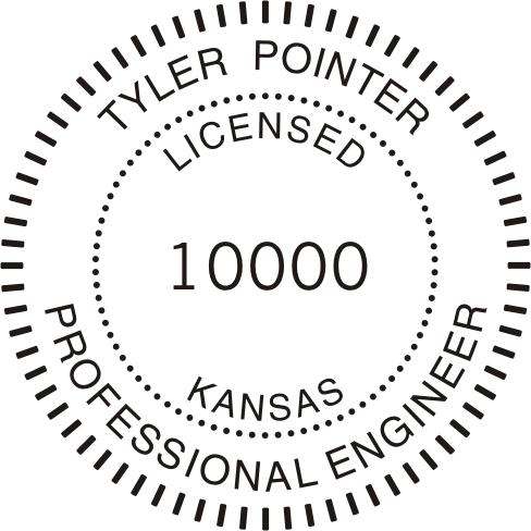 Kansas PE