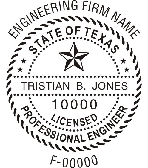 Texas - Firm PE