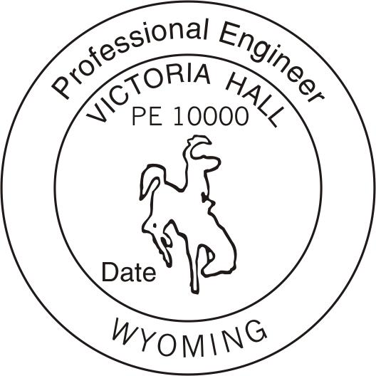 Wyoming PE