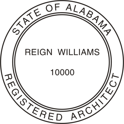 Alabama Arch