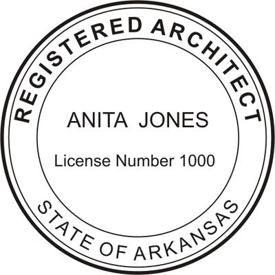 Arkansas Arch