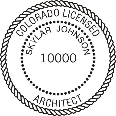 Colorado Arch