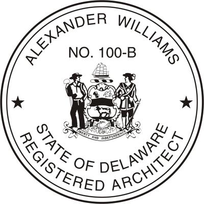Delaware Arch