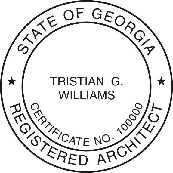 Georgia Arch