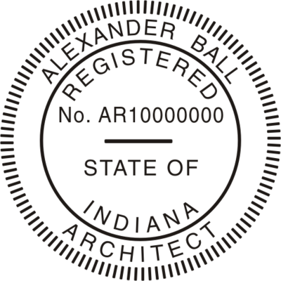 Indiana Arch