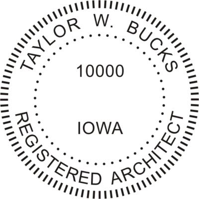 Iowa Arch