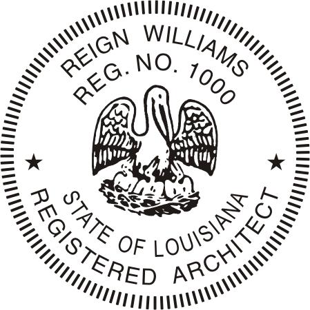 Louisiana Arch