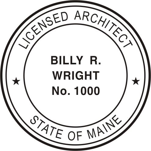 Maine Arch