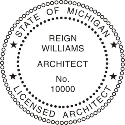 Michigan Arch