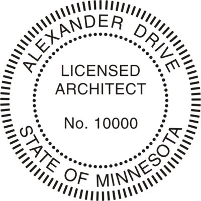 Minnesota Arch