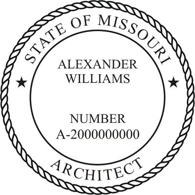 Missouri Arch