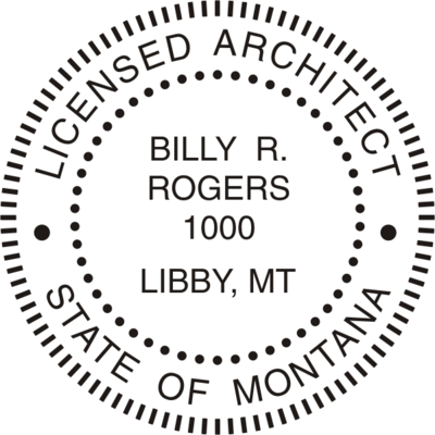 Montana Arch