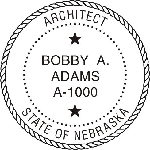 Nebraska Arch