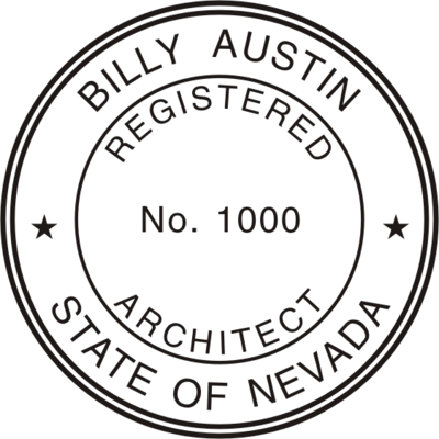 Nevada Arch