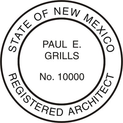 New Mexico Arch