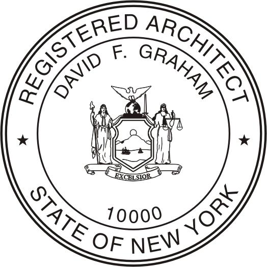 New York Arch