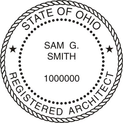 Ohio Arch